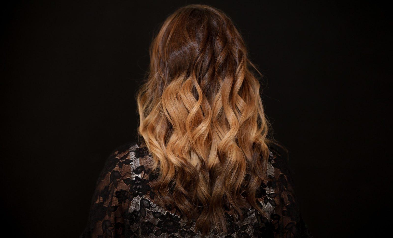 Haarschnitt Frauen - Coiffeur und Hairstyling Lounge